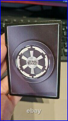 Star Wars CCG Decipher Death Star II Complete Set with URs