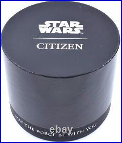 Star Wars Citizen Death Star Designer Watch Base Steel Mint Cased Limited