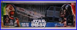 Star Wars Clone Wars Vehicle Death Star Trench Run