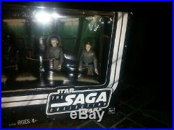 Star Wars DEATH STAR BRIEFING The Saga Collection PX Previews Exclusive MIB NEW