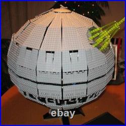 Star Wars Death Star 05026 180163 3449pcs