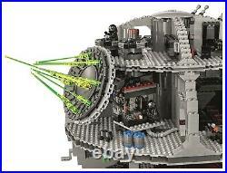 Star Wars Death Star 75159 Space Ship Destroyer 4063 Blocks Kids Toy Gift Empire