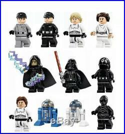 Star Wars Death Star Building Blocks Bricks Compatible with 75159 4063 pcs
