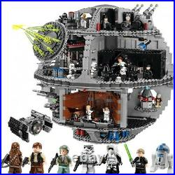 Star Wars Death Star Building Kit Space Station 75159 Compatible LEGO Gift Toy