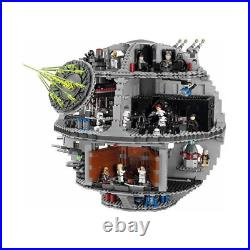 Star Wars Death Star Compatible with 75159 Set 4116pcs USA SELLER