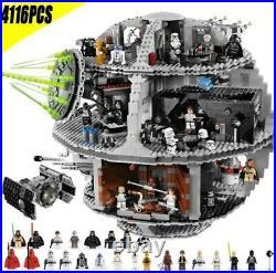 Star Wars Death Star DIY