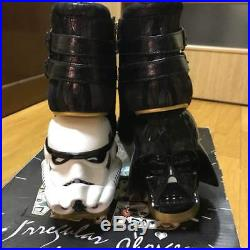 Star Wars Death Star Irregular Choice High Heel Shoes Size 37 New