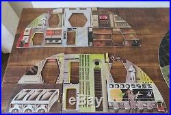 Star Wars Death Star Playset Vintage Palitoy Boxed Set