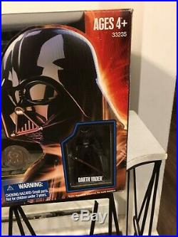 Star Wars Death Star Trench Run Toys R Us Exclusive TRU X-wing Tie BRAND NEW