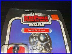 Star Wars ESB 21 Back Secret Figure Death Star Droid