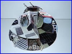 Star Wars Kenner Playset 1977 Cardboard Death Star 100% Complete In Palitoy Box