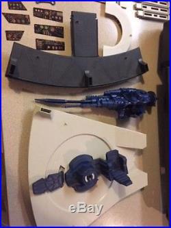Star Wars Kenner Vintage Death Star Space Station 1979 Playset Box, Rope, etc