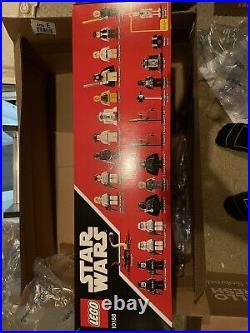 Star Wars Lego Death Star 10188 BNIB Discontinued