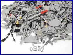 Star Wars Lego Death Star Rare 10143