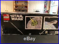 Star Wars Lego Death Star Two New- in box- unopened Make An Offer