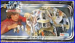 Star Wars -Original boxed Palitoy Death Star 1978 Complete