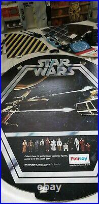 Star Wars Palitoy 1977 Death Star Playset (loose) Vintage