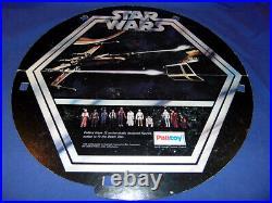 Star Wars Palitoy Death Star Playset All Original Parts No Repro