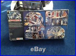 Star Wars Palitoy Vintage boxed Death Star Playset