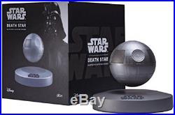 Star Wars Plox Levitating Death Star Bluetooth Speaker Cassa Levitante PLOX
