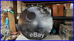 Star Wars SDCC 2011 REVENGE OF THE JEDI DEATH STAR SET RARE! BOX ONLY
