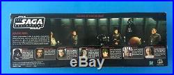 Star Wars Saga Death Star Briefing