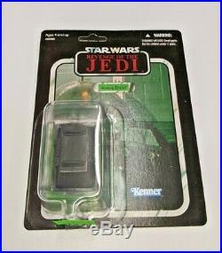 Star Wars Sdcc Exclusive Death Star Mouse Droid VC67 Vintage Collection VTC NM