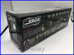 Star Wars The Saga Collection Death Star Briefing 2006 NEW & Sealed
