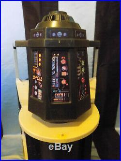 Star Wars Vintage 1977 Kenner Death Star Space Station Playset Complete