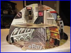Star Wars Vintage Canadian Version Toltoys Death Star Playset -1978 Mint