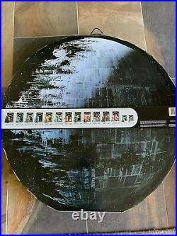 Star Wars Vintage Collection 2011 SDCC Exclusive Revenge of the Jedi Death Star
