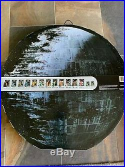 Star Wars Vintage Collection 2011 SDCC Exclusive Revenge of the Jedi Death Star