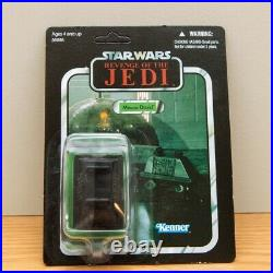 Star Wars Vintage Collection SDCC Revenge VC67 Mouse Droid / Death Star