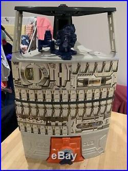 Star Wars Vintage Death Star Complete Rare