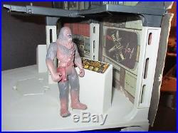 Star Wars Vintage Death Star Playset 1978 Kenner Collection