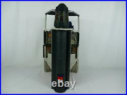 Star Wars Vintage Death Star Space Station 1977 100% Complete With Swing Rope