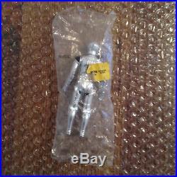Star Wars Vintage Kenner Death Star Droid Bagged SW-d Type Baggie 1978
