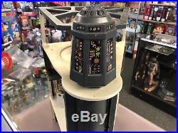 Star Wars Vintage Original 1978 Death Star Playset 99% Complete with Original Foam