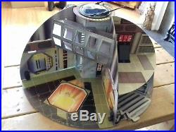 Star Wars Vintage Palitoy Death Star Playset 100% complete and original