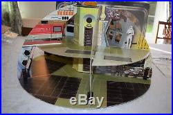 Star Wars Vintage Palitoy Death Star complete with box, cardboard, 1980s, rare