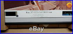 Star Wars Willitts Ralph Mcquarrie Signed Lithograph Rebel Attack On Death Star