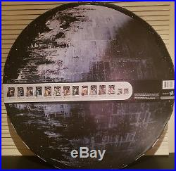 Star Wars vintage collection SDCC Exclusive Death Star Figure Set NEVER OPENED