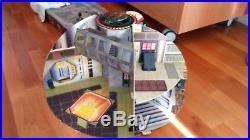 Star Wars vintage palitoy Death Star MIB