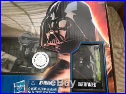 Star wars Death Star Trench Run Toys R Us Exclusive