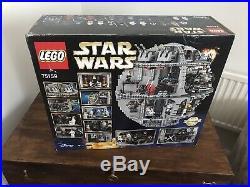 Star wars Lego Death Star 75159