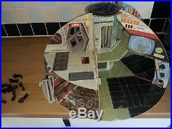 Star wars Palitoy Death Star 1977 Vintage