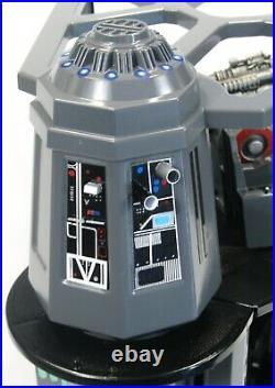 Vintage 1978 Kenner Star Wars Custom Painted Death Star Space Station Playset