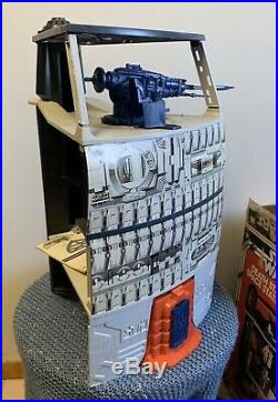 Vintage 1978 Kenner Star Wars Death Star Playset 100% Complete withBox BEAUTY