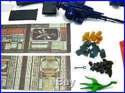 Vintage 1978 Kenner Star Wars Death Star Space Station Playset Complete withBox