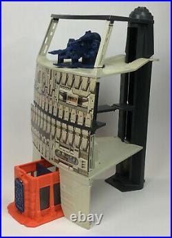 Vintage 1978 Kenner Star Wars Death Star Space Station Playset withBox Darth Luke